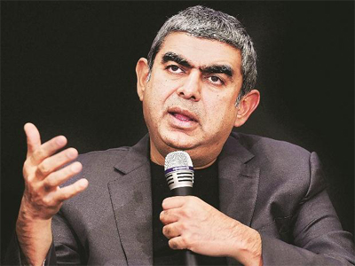 Infosys ex-CEO Vishal Sikka gets nominated to Oracle's board of directors