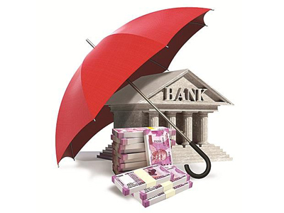 Banks surge on report govt may raise bond investment limit for FPIs to 10%