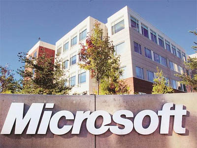 Microsoft top recruiter with over Rs 1-crore annual package at IITs