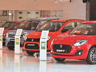 Cars to get pricier in new year: Maruti announces price hike amid slowdown