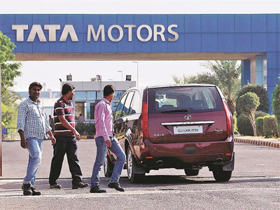 Tata Motors plans to add 100 new passenger vehicle outlets by FY 20 end