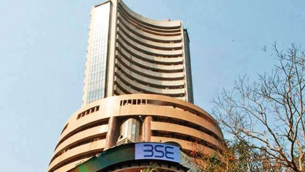 Sensex opens at record 50,000 level for the first time in history