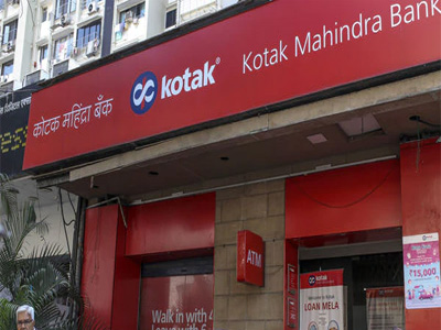 Kotak Mahindra Bank Q2 net surges 51% to ₹1,724 cr; asset quality weakens