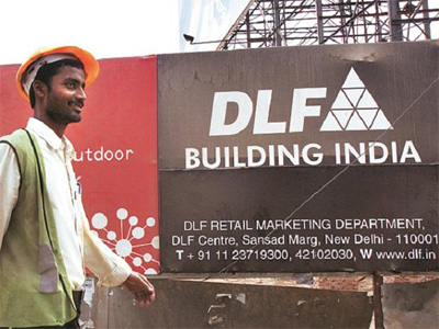 DLF tumbles 20% as SC issues notice on non-disclosure of key information