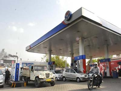 Hindustan Petroleum Corp enters into a long-term agreement with HMEL