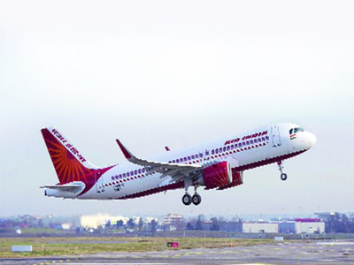 Piling up: Air India debt rises Rs 5,000 crore in H1