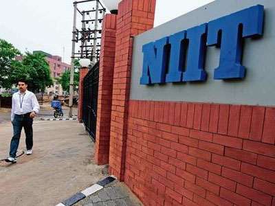 Hulst BV acquires additional 98,100 shares in NIIT Technologies