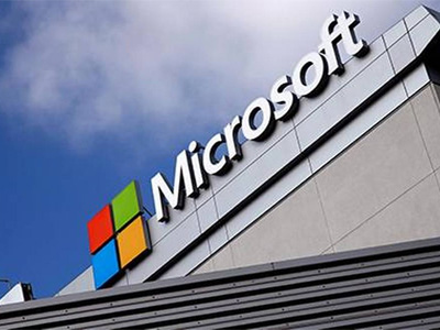 Slower growth in Microsoft cloud business casts shadow over results
