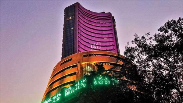 Nifty hits 13,000 for first time, Sensex above 44,400