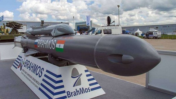 India successfully test-fires land attack version of BrahMos supersonic cruise missile
