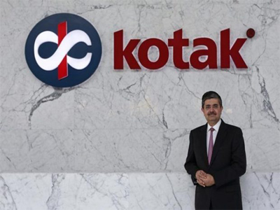Kotak Mahindra Bank Q3 profit up 39 percent, asset quality improves