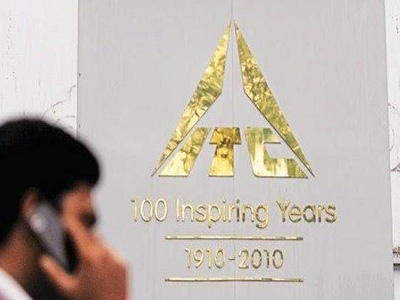 ITC Q2 net up 36.16% as tax expenses fall