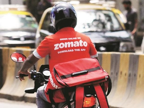Zomato to pay more to delivery partners, absorb fuel price rise impact