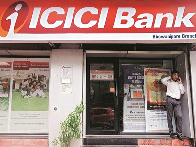 ICICI Bank consolidated Q2 net profit down 6% to Rs 1,131.20 crore