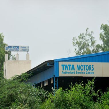 Knight Assets & Co, which advises funds owning stock in Tata Motors Ltd, is pushing India's largest automaker to list its Class A shares on the New York ...
