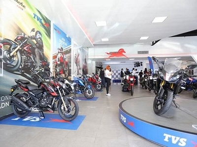 TVS Motor partners with Motomundo SA for expansion in Honduras