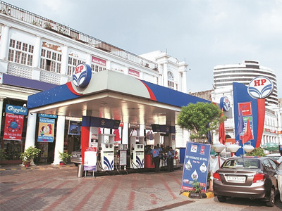 HPCL buys 120,000 tonnes petrol for Sept-Oct delivery; still seeking more