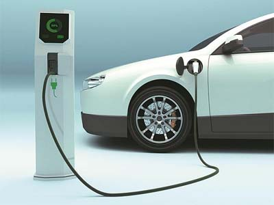 Tata Power, HPCL partner to set up electric vehicle charging stations