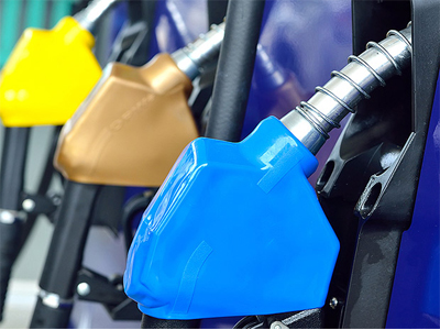 Oil firms see uptick in sale of branded fuel