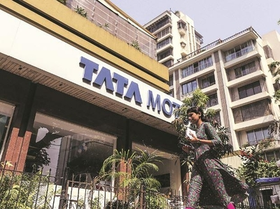 Tata Motors plunges 10% on reports of CCI probe, coronavirus woes