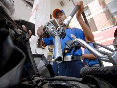 Indian crude oil at four-month low to cut govt subsidy burden