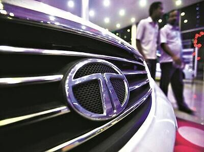 Tata Motors domestic sales up 21.6% YoY in August to 35,420 units