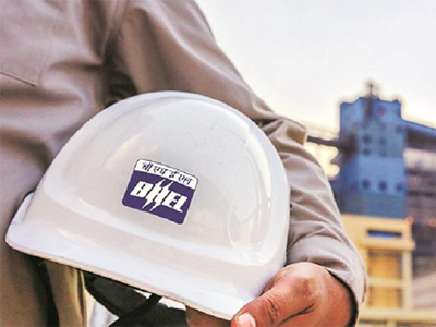 BHEL zooms 14% on reports CLSA upgrades to 'Buy' from 'Sell'