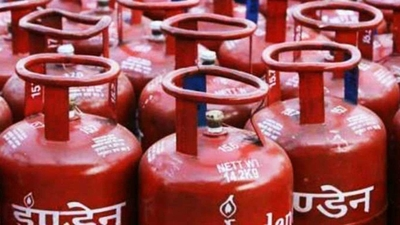Supply of petroleum products normal, avoid panic booking of LPG cylinders: Indian Oil