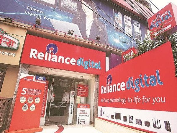 RIL gains 1% as General Atlantic to invest Rs 3,675 cr in Reliance Retail
