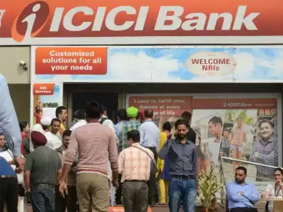 ICICI Bank Rating: Buy; Comfort in a difficult environment