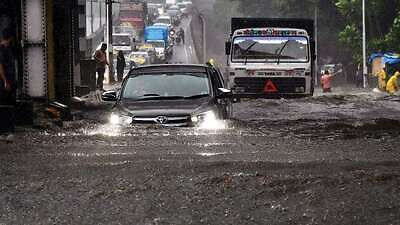Mumbai Rains: All offices, other establishments to remain closed today; emergency services exempted
