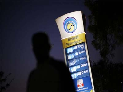 BPCL, HPCL, IOCL tank up to 29% as government cuts fuel prices