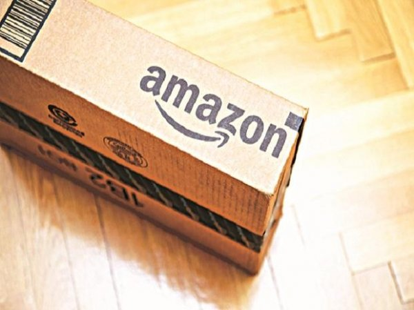 Amazon India signs agreement with Silk Mark Organisation of India