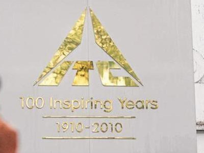 No light from ITC June quarter results for investors