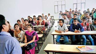 Andhra government gears up to open colleges from October 15
