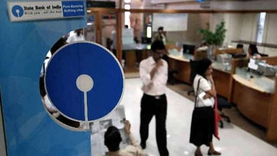 SBI slashes MCLR by 35 bps, interest rates on savings accounts down by 25 bps