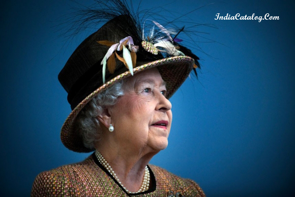 Queen Elizabeth's Diamond Jubilee