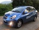 Honda Amaze SX i DTEC