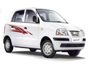 Hyundai Santro Xing Celebration