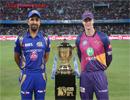 IPL 2017 Final Match