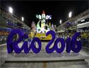 2016 Rio Olympics India Participant