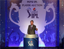 IPL 8 auction
