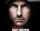 MI: Ghost Protocol