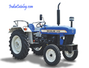 New Holland Fiat India