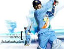 Sehwag Double Century