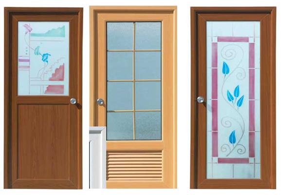 Polywood Pvc Door & Pvc Door: Polywood Pvc Door