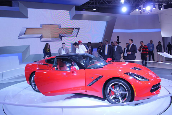 General Motors India Limited Halol In Automobiles Get