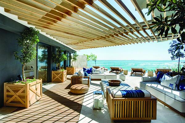 Better interiors mumbai in interior design get address for Semi open spaces