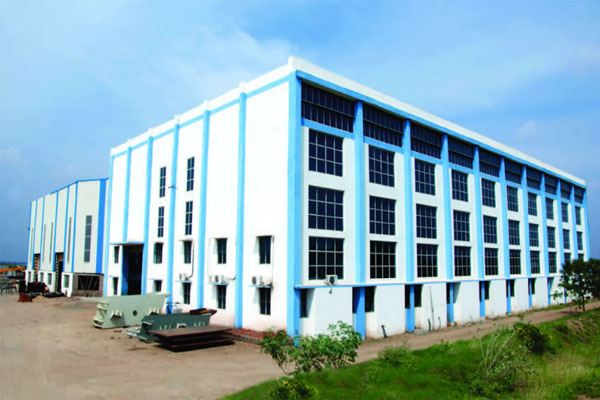production industries in coimbatore