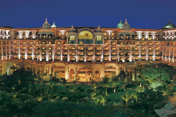The Leela Palaces Mumbai In Hotels Lodging Get Address